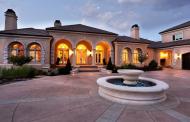 13,000 Square Foot Mediterranean Mansion In Colorado Springs, CO