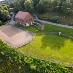 Stable & Riding Arena