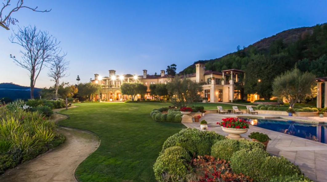 Guess, Inc. Co-Founder Sells Beverly Hills Mansion For $32.67 Million