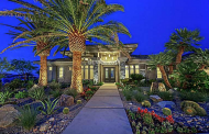 $3.4 Million Newly Built Contemporary Mansion In Henderson, NV