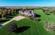 $34.8 Million Shingle Style Mansion In Sagaponack, NY