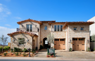 $10.5 Million Newly Built Stone & Stucco Home In Dana Point, CA