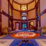 3-story Foyer