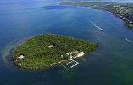 Pumpkin Key – A $110 Million Private Island In The Florida Keys