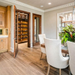 Dining Room & Wine Cellar
