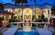 $18.9 Million Waterfront Mediterranean Mansion In Coral Gables, FL