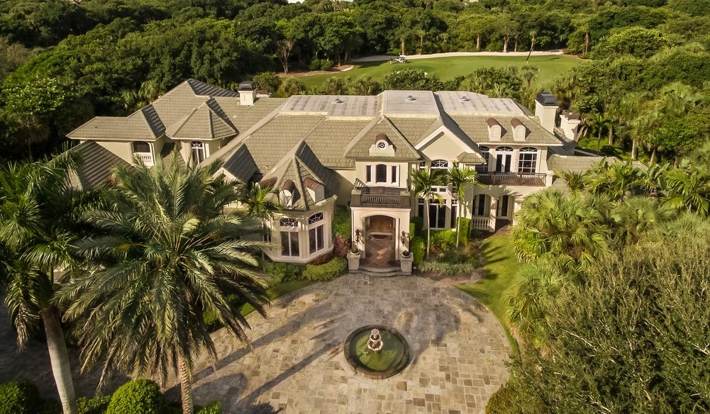 $3.9 Million Home In Sanibel, FL