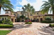 $5.995 Million Mediterranean Mansion In Boca Raton, FL