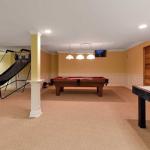 Rec Room & Sauna