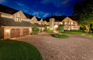 $4 Million Waterfront Tudor Home In Palm City, FL