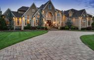 $1.6 Million Stone & Stucco Home In Toms River, NJ