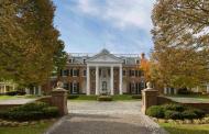 Sugar Maple Farm – A $23.5 Million 460 Acre Estate In Beekman, NY