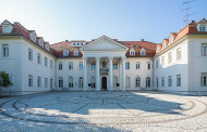 28,000 Square Foot Mega Mansion In Brandenburg, Germany