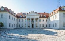 28,000 Square Foot Mega Mansion In Brandenburg, Germany