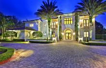 $3.95 Million Mansion In Pinecrest, FL