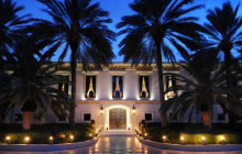 $14.5 Million 16,000 Square Foot Waterfront Mansion In Fort Lauderdale, FL