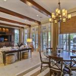 Family Room & Breakfast Room