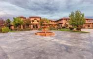 $3.488 Million Mediterranean Mansion In Murrieta, CA