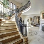 Foyer w/ Staircase