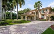 $3.675 Million Mediterranean Mansion In Pinecrest, FL