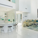 Gourmet Kitchen & 2-story Family Room