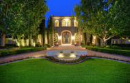 $3.185 Million Mediterranean Mansion In Paradise Valley, AZ