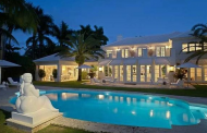 $33 Million Waterfront Estate In Miami Beach, FL