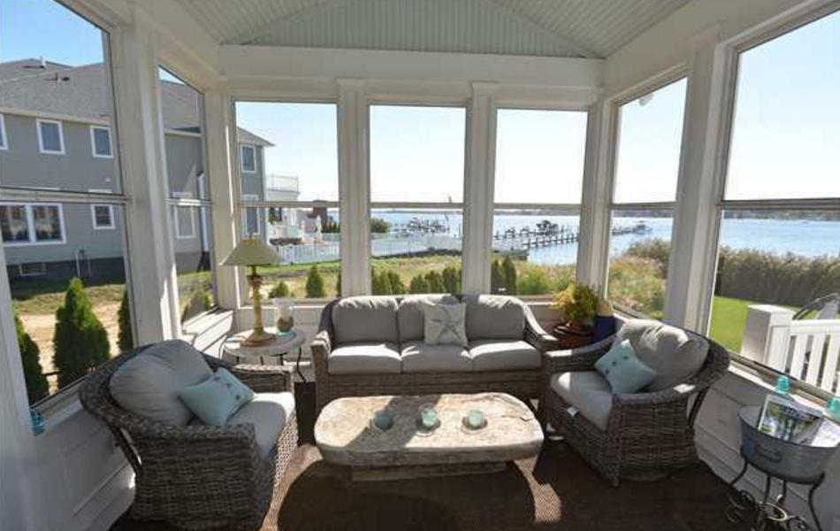 3 5 million riverfront mansion in brick nj homes of for 35 mansion terrace cranford nj