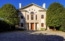 $19.8 Million 1,000 Acre Estate In Cornwall, CT