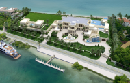 Le Palais Royal Re-Lists For $159 Million