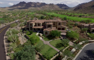 $8.395 Million Newly Built Spanish Contemporary Mansion In Scottsdale, AZ