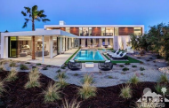 $6.575 Million Newly Built Modern Home In La Quinta, CA