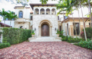 Villa Karina – A $12.995 Million Mansion In Palm Beach Gardens, FL