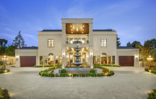 Lavish Mansion In Victoria, Australia