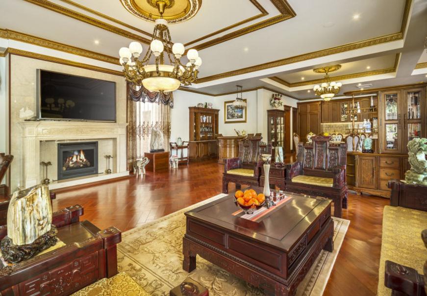 Lavish Mansion In Victoria Australia Homes Of The Rich