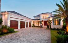 $9.595 Million Newly Built Mansion In Naples, FL