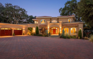 $7.998 Million Mediterranean Home In Los Altos Hills, CA