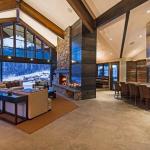 Great Room & Gourmet Kitchen