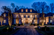 10,000 Square Foot Newly Built Mansion In McLean, VA