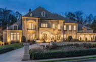 $3.395 Million Mansion In Franklin, TN