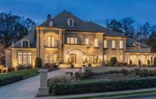 $3.395 Million Mansion In Franklin, TN