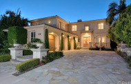 $5.295 Million Mediterranean Home In Newport Beach, CA