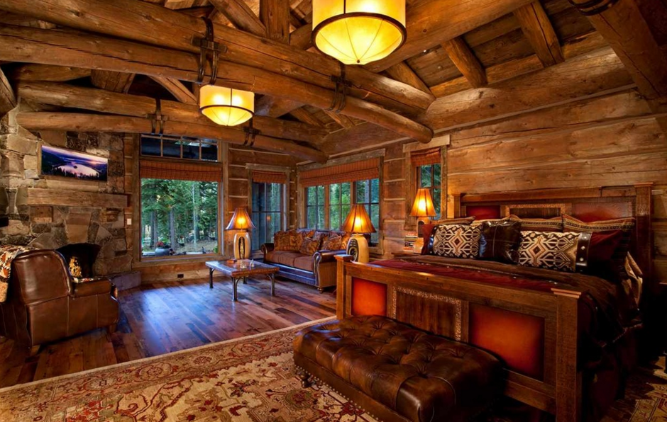 4 65 Million Log Home In Truckee Ca Homes Of The Rich