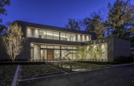 10,000 Square Foot Newly Built Contemporary Mansion In Millburn, NJ