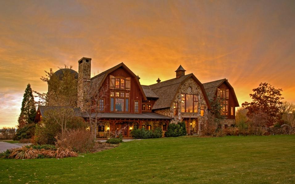 19 5 million 20 acre estate in orem ut homes of the rich for Utah house