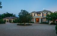 $18 Million Mansion In Hillsborough, CA