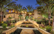 $3.4 Million Spanish Style Home In Ladera Ranch, CA