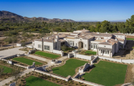 $4.395 Million Newly Built Mansion In Paradise Valley, AZ