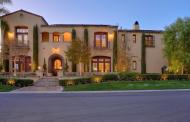 $3.4 Million Mediterranean Home In Coto De Caza, CA