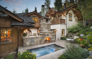 $6.195 Million Mountaintop Home In Beaver Creek, CO